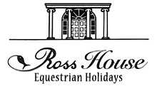 Ross House Logo